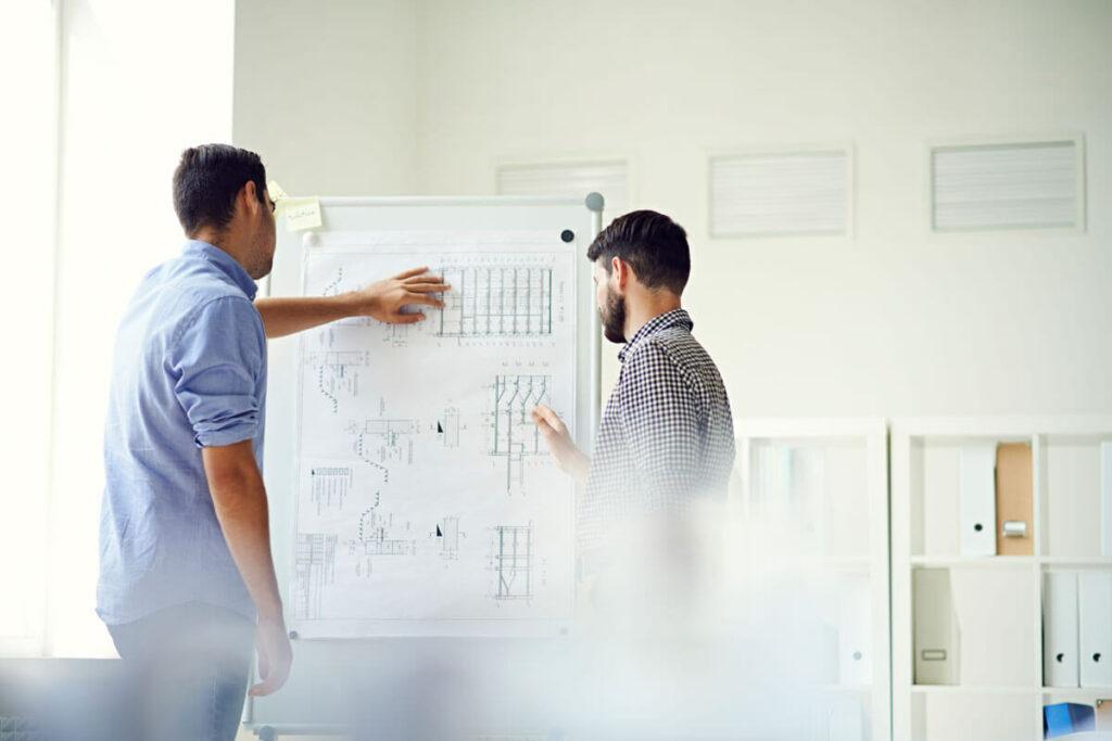 Ausbildung Technischer Systemplaner Dortmund