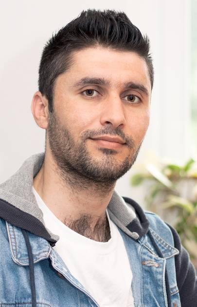 Khalaf Saido Hamad Techniker Elektro Ingenieurgesellschaft Klaus Drücke Dortmund