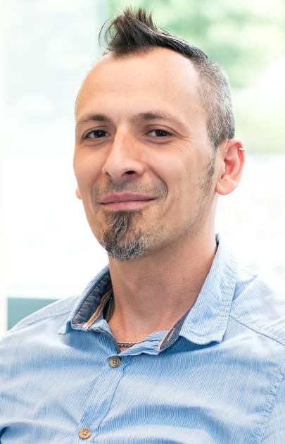 Adam Imielski Technischer Systemplaner Elektro Ingenieurgesellschaft Klaus Drücke Dortmund