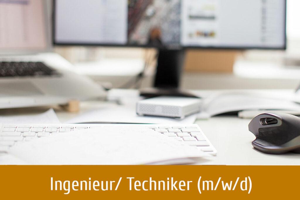 Ingenieur Versorgungstechnik Job Dortmund