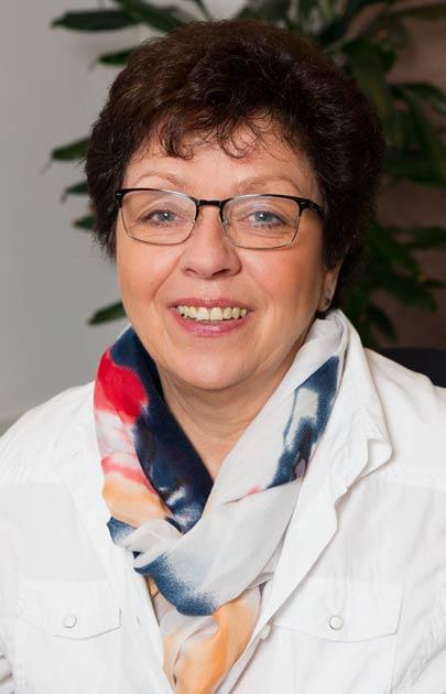 Monika Jahn Kaufmännische Angestellte Ingenieurgesellschaft Klaus Drücke Dortmund