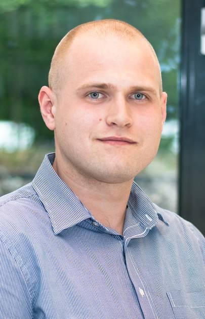 Lukasz Krysmann Technischer Systemplaner Ingenieurgesellschaft Klaus Drücke Dortmund
