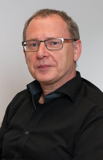 Reinhold Mayer Projektleitung HLS Ingenieurgesellschaft Klaus Drücke Dortmund