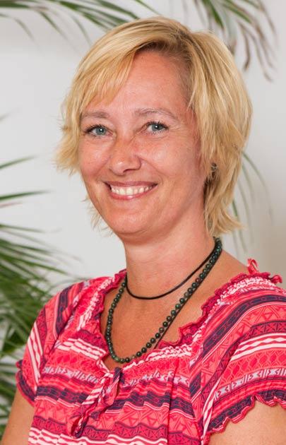 Suanne Nickloas Technische Systemplanerin Elektro Ingenieurgesellschaft Klaus Drücke Dortmund