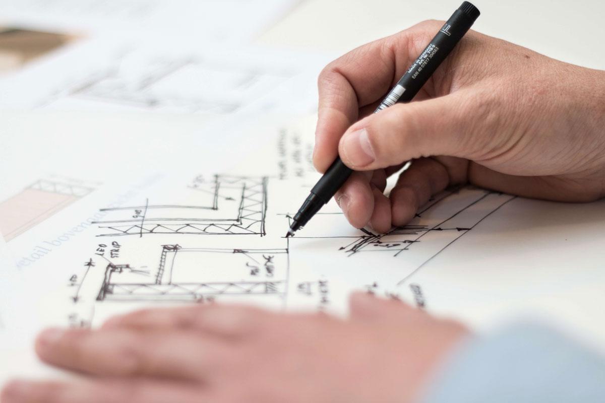 Planung Neubau Ingenieurgesellschaft Dortmund