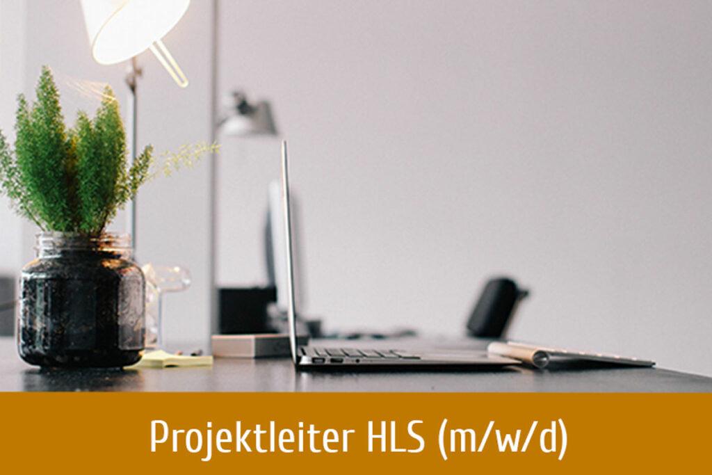 Projketleiter HLS Job Dortmund