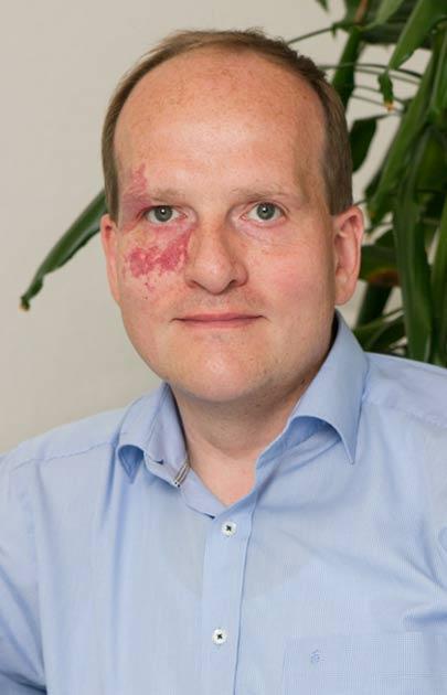 Simon Dirk Projektleitung Elektro Ingenieurgesellschaft Klaus Drücke Dortmund
