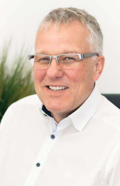 Markus Wesselbaum Geschäftsführung Ingenieurgesellschaft Klaus Drücke Dortmund