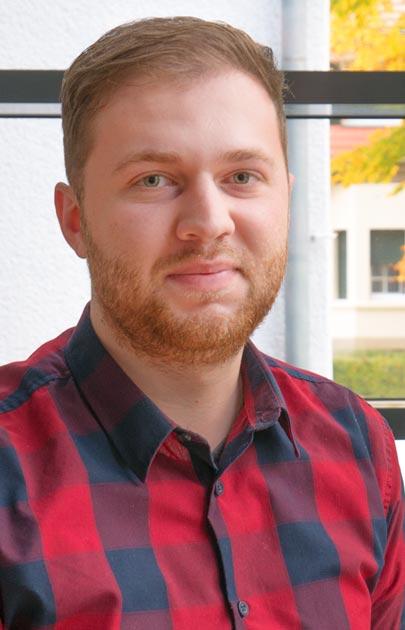 Yasin Yilmaz Technischer Systemplaner HLS Ingenieurgesellschaft Klaus Drücke Dortmund