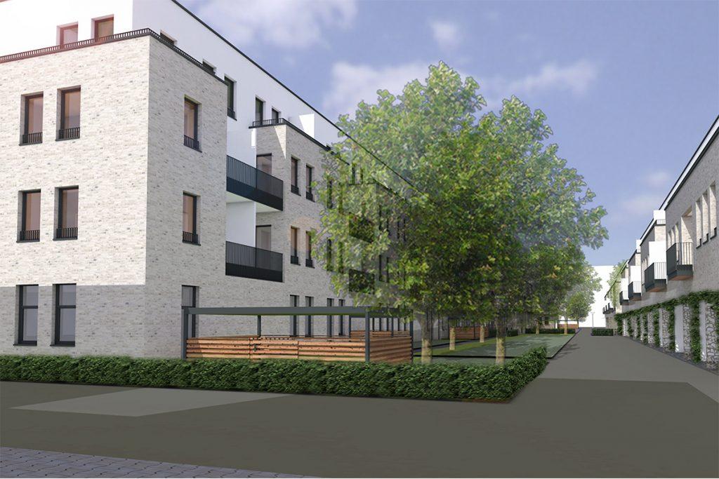 Luisenglück – Baufeld 4